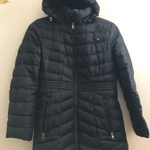 Land's End Down Jacket